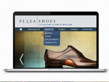 v-webdesign-plazashoes