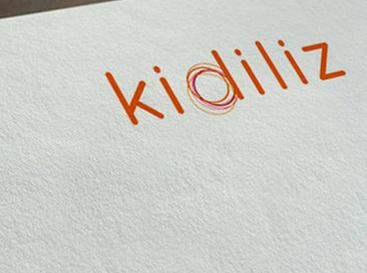 graphiste freelance édition, création logo kidiliz